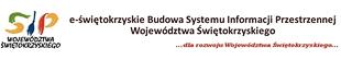 e-świętokrzyskie System Informacji Przestrzennej Województwa Świętokrzyskiego